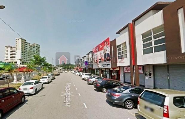 Photo №3 Shop/Office/Retail Space for sale in Pusat Perniagaan Gemilang, Bukit Mertajam, Penang
