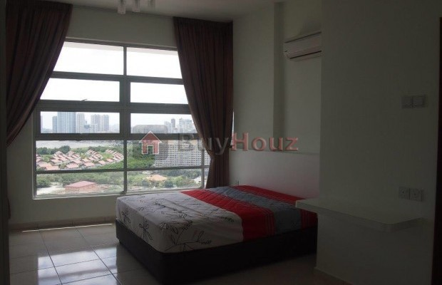 Photo №2 Condominium for rent in The Brezza Tg Tokong, Tanjung Tokong, Penang
