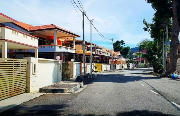 Photo №2 Semi-D/Bungalow for sale in TAMAN SERI REMIA (ALMA), Alma, Penang