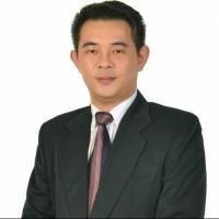 Shawn Tan logo